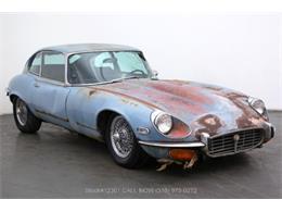 1972 Jaguar XKE (CC-1390696) for sale in Beverly Hills, California