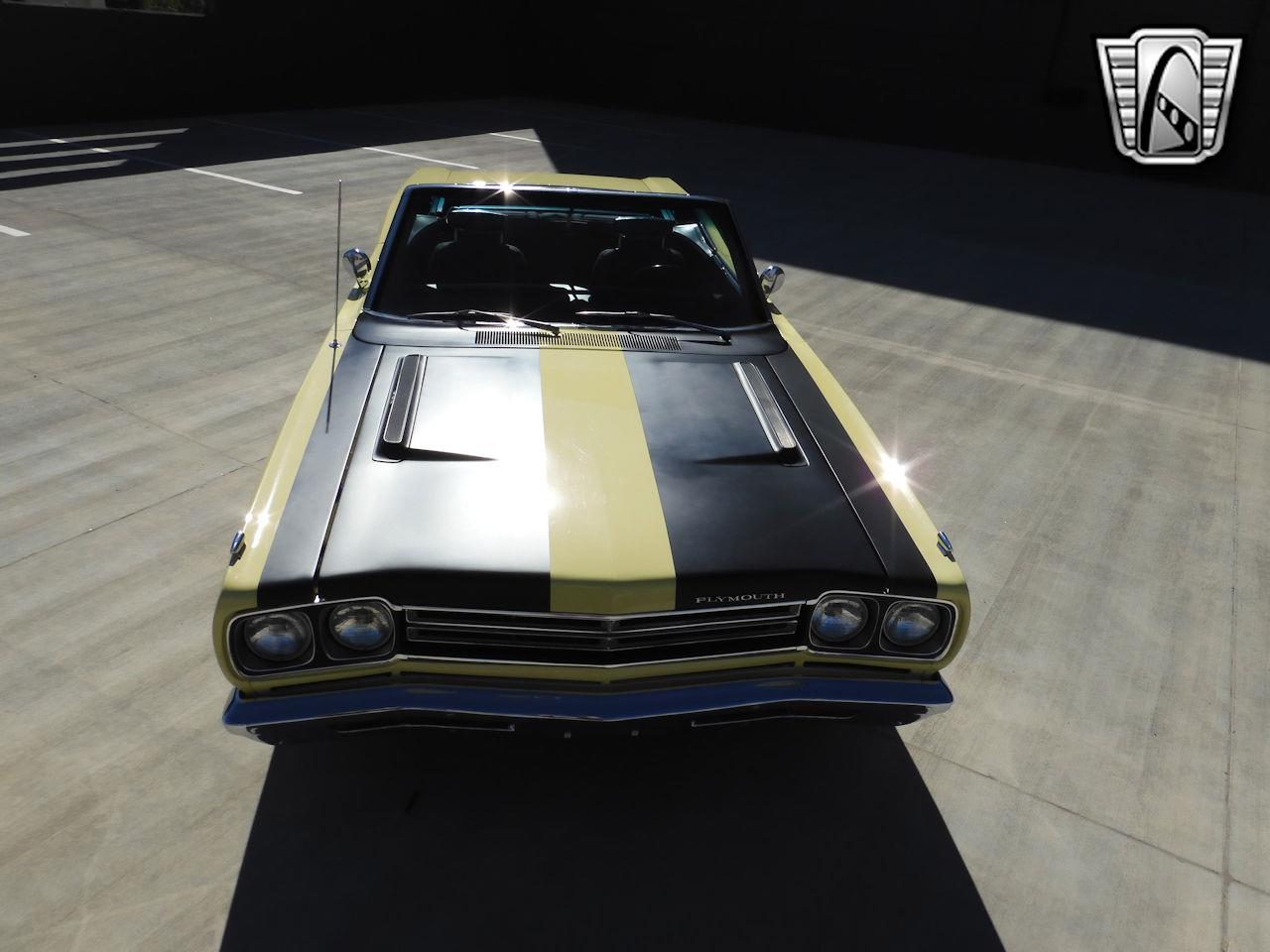 1969 Plymouth Road Runner (CC-1390698) for sale in O'Fallon, Illinois