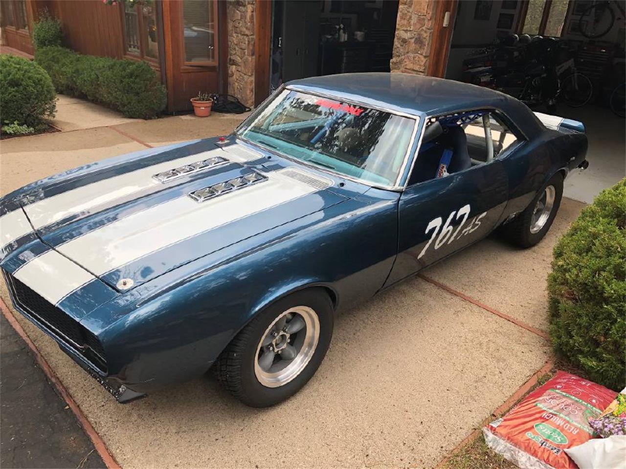 1967 Chevrolet Camaro (CC-1390707) for sale in West Pittston, Pennsylvania