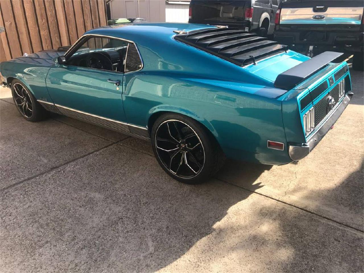 1970 Ford Mustang (CC-1390708) for sale in West Pittston, Pennsylvania