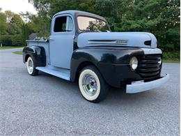1948 Ford F100 (CC-1390709) for sale in Saratoga Springs, New York