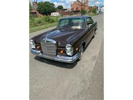 1969 Mercedes-Benz 280SE (CC-1390721) for sale in Saratoga Springs, New York