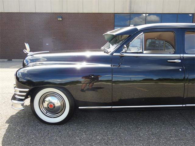 1949 Packard Antique (CC-1390722) for sale in O'Fallon, Illinois