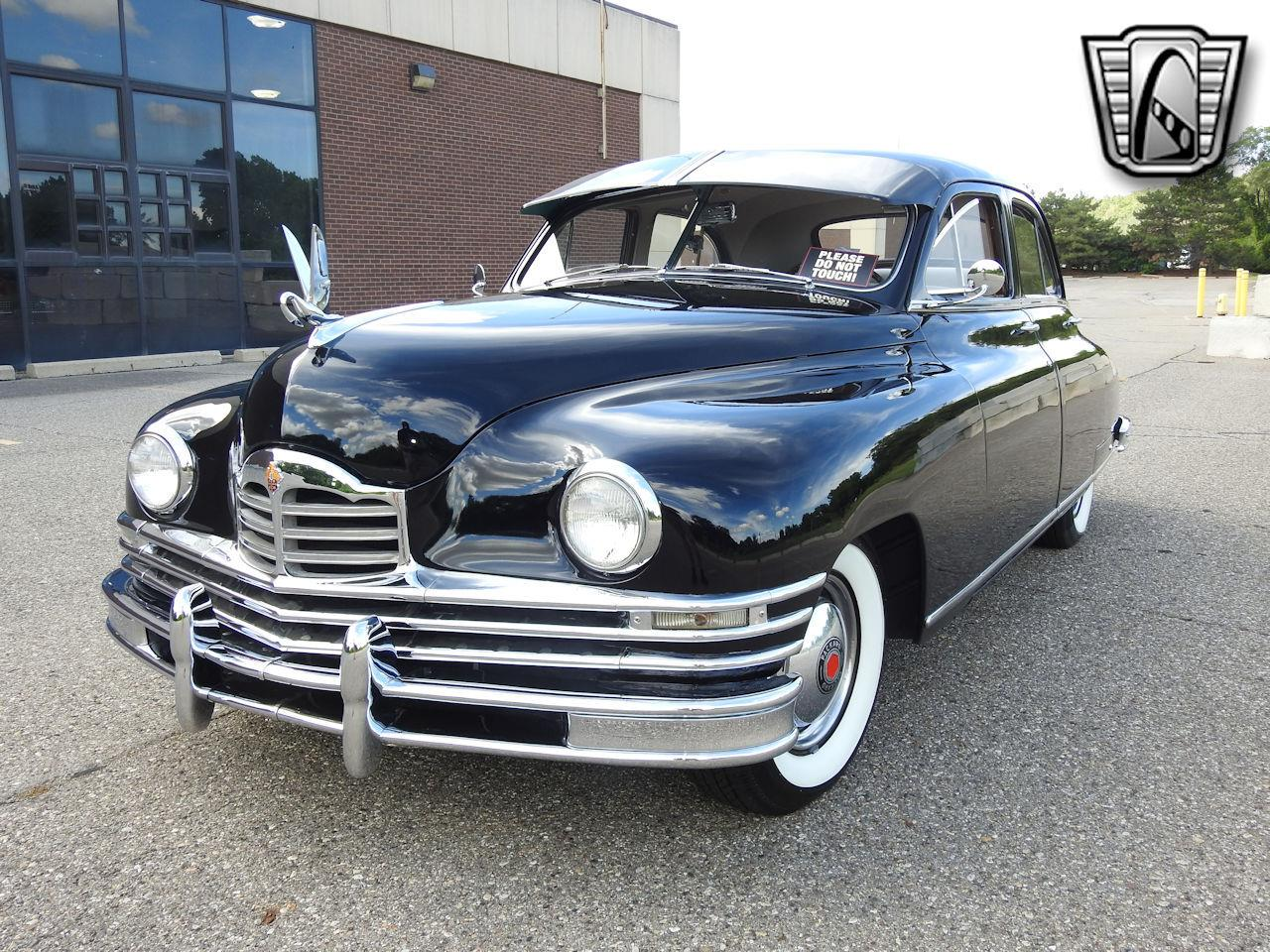 1949 Packard Antique (CC-1390722) for sale in O'Fallon, Illinois