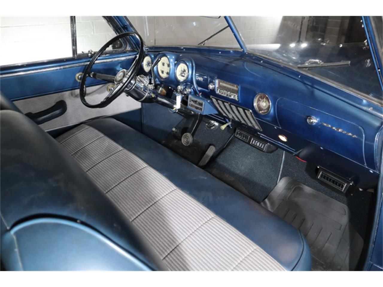 1951 DeSoto 501 (CC-1390723) for sale in Jackson, Mississippi