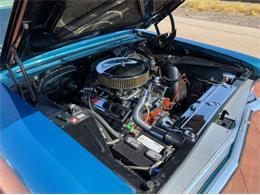 1967 Chevrolet Nova (CC-1390726) for sale in Peoria, Arizona