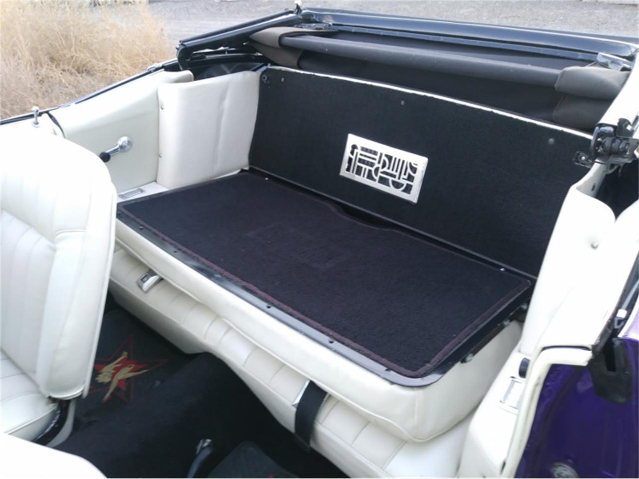 1968 Pontiac Firebird (CC-1390729) for sale in Peoria, Arizona
