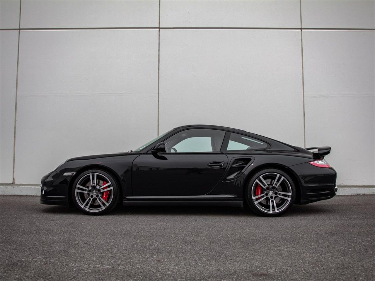 2013 Porsche 911 (CC-1390733) for sale in Kelowna, British Columbia