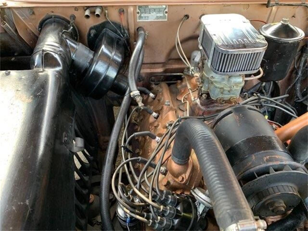 1951 Ford Custom (CC-1390736) for sale in La Verne, California