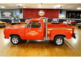 1978 Dodge Little Red Express (CC-1390737) for sale in Homer City, Pennsylvania