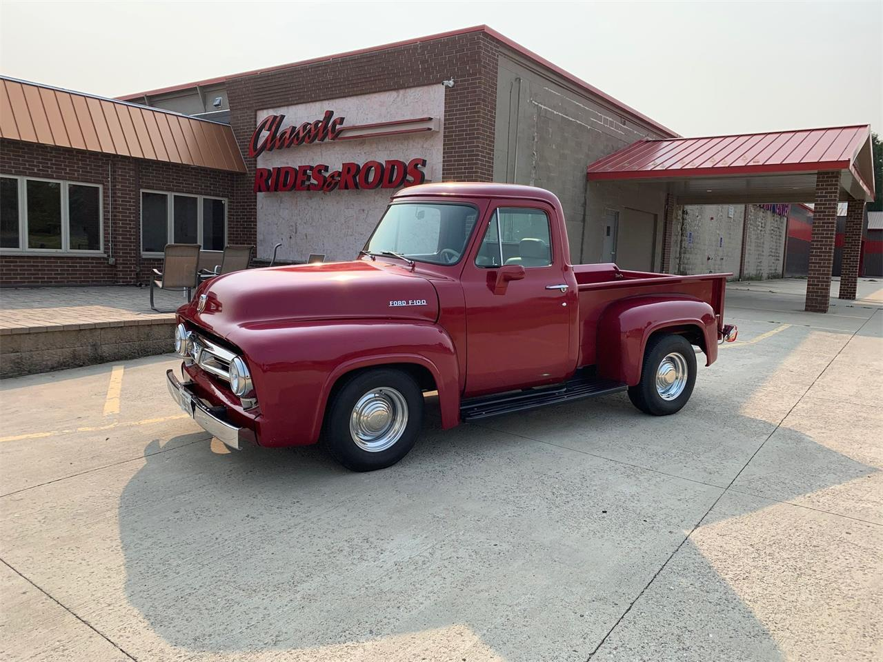 1953 Ford F100 (CC-1390742) for sale in Annandale, Minnesota