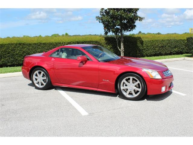 2005 Cadillac XLR (CC-1390744) for sale in Sarasota, Florida