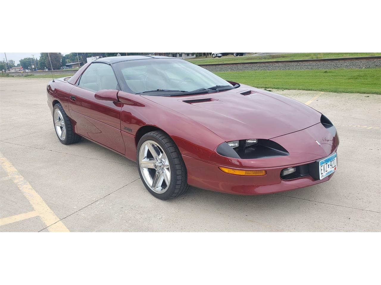 1995 Chevrolet Camaro (CC-1390746) for sale in Annandale, Minnesota