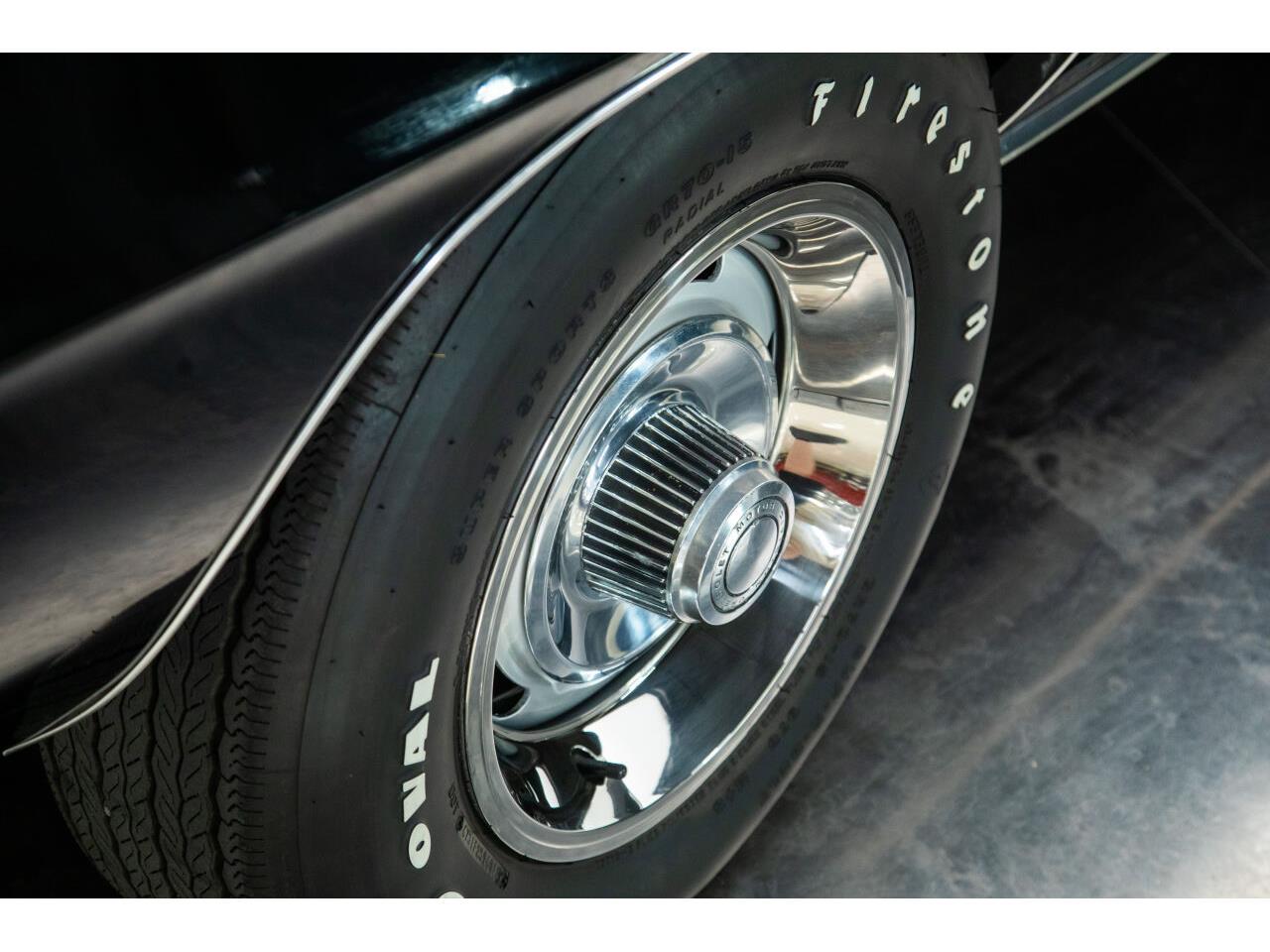 1969 Chevrolet Camaro (CC-1390748) for sale in Cedar Rapids, Iowa