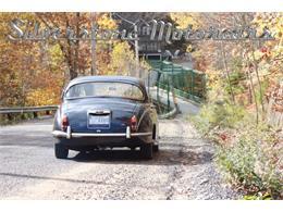1968 Jaguar Mark I (CC-1390075) for sale in North Andover, Massachusetts