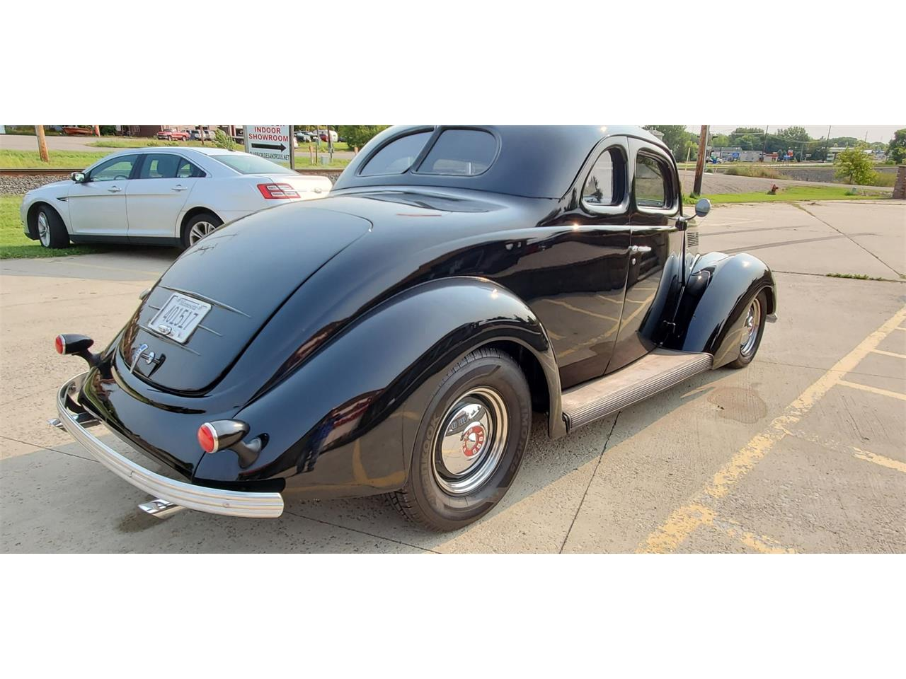 1937 Ford 5-Window Coupe (CC-1390750) for sale in Annandale, Minnesota