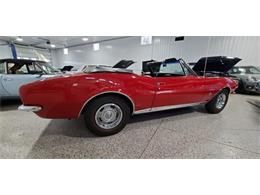 1967 Chevrolet Camaro (CC-1390751) for sale in Annandale, Minnesota