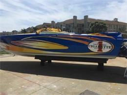 1992 Miscellaneous Boat (CC-1390754) for sale in Cadillac, Michigan