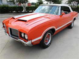 1972 Oldsmobile Cutlass (CC-1390757) for sale in O'Fallon, Illinois