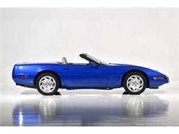 1994 Chevrolet Corvette (CC-1390758) for sale in Farmingdale, New York