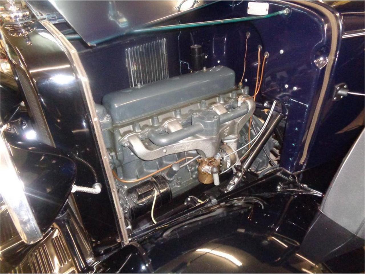 1930 Chevrolet Panel Truck (CC-1390762) for sale in Scottsdale, Arizona