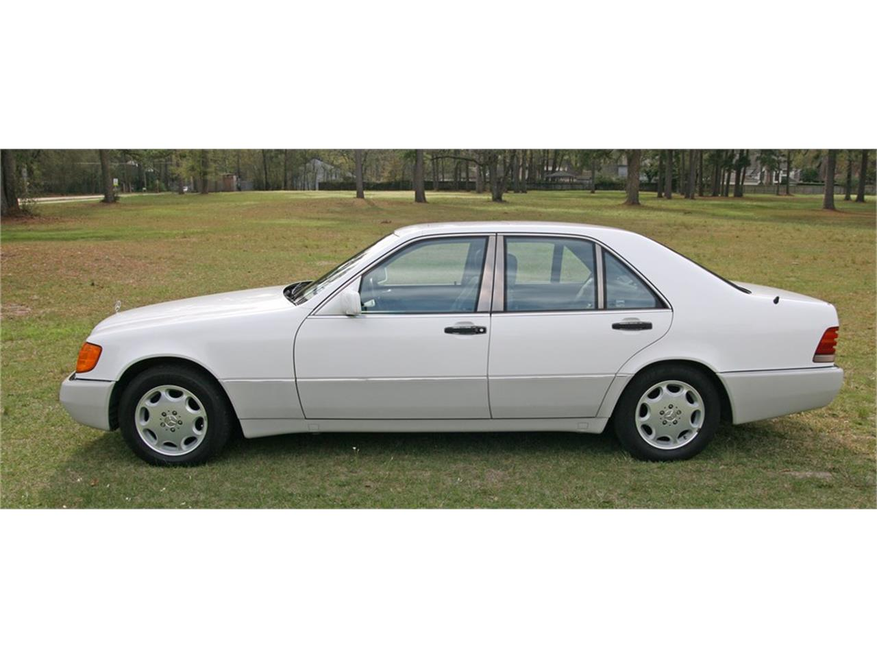1994 Mercedes-Benz S-Class (CC-1390763) for sale in Spring, Texas