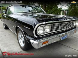 1964 Chevrolet Malibu SS (CC-1390765) for sale in Gladstone, Oregon