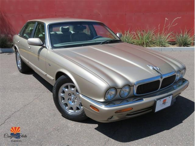 1998 Jaguar XJ (CC-1390770) for sale in Tempe, Arizona