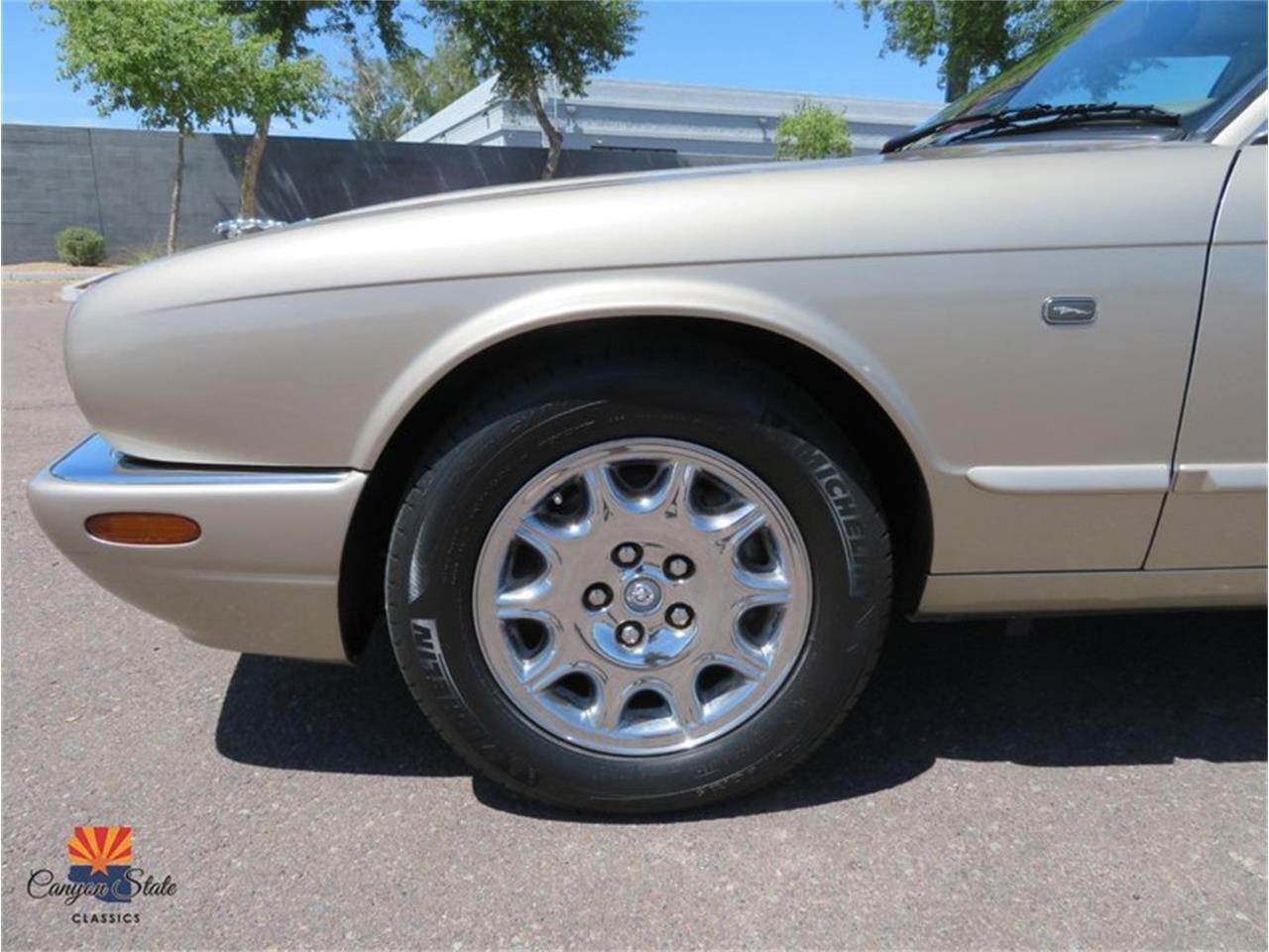 1998 Jaguar XJ (CC-1390770) for sale in Tempe, Arizona