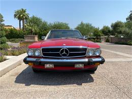 1987 Mercedes-Benz 560SL (CC-1390771) for sale in Queen Creek, Arizona