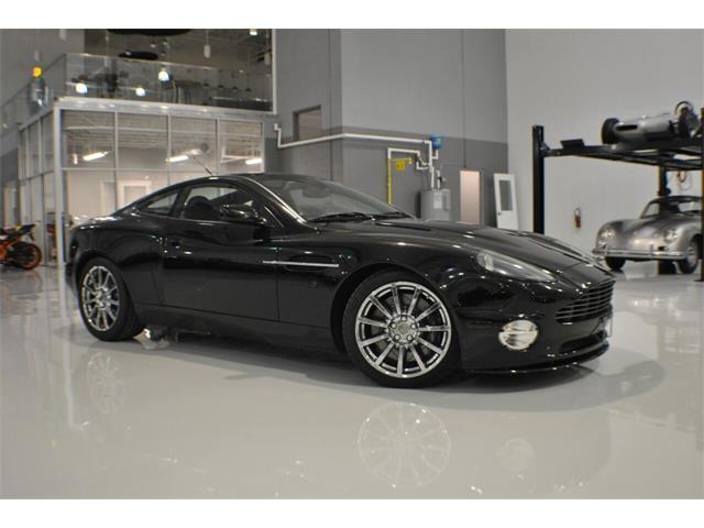 2006 Aston Martin V12 (CC-1390773) for sale in Charlotte, North Carolina