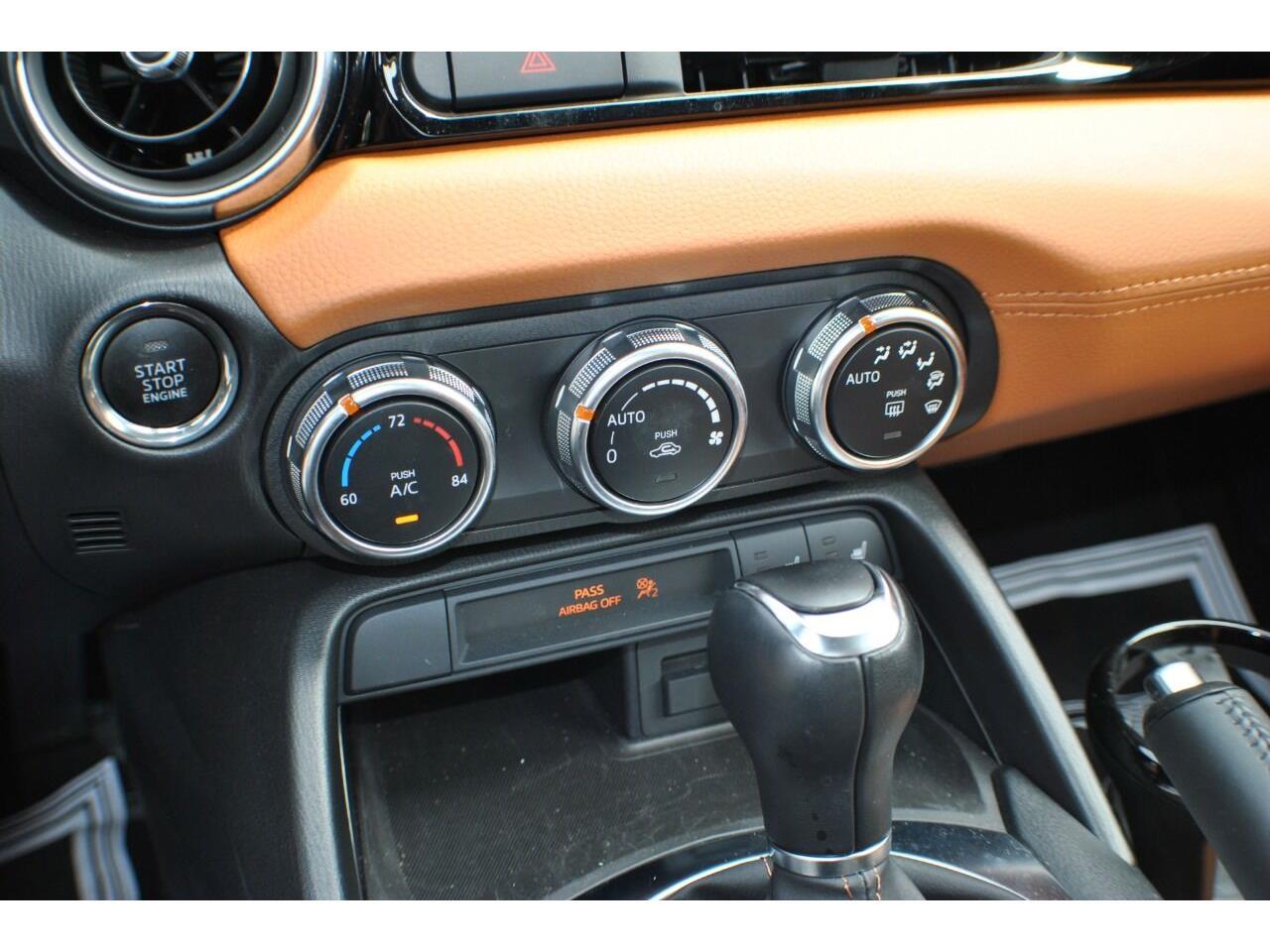 2018 Fiat 124 (CC-1390774) for sale in Charlotte, North Carolina