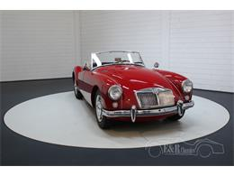 1957 MG MGA (CC-1390777) for sale in Waalwijk, Noord Brabant