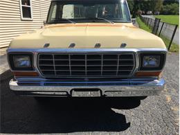 1979 Ford F100 (CC-1390078) for sale in Saratoga Springs, New York