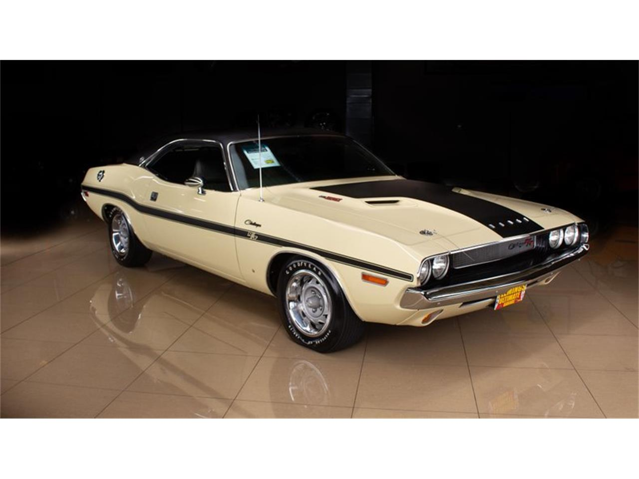 1970 Dodge Challenger (CC-1390783) for sale in Rockville, Maryland