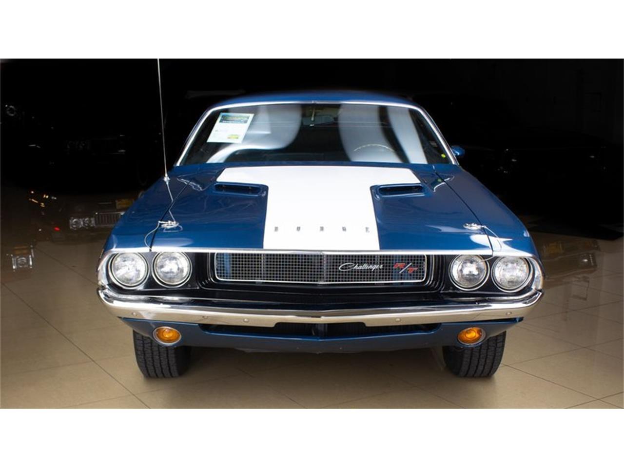 1970 Dodge Challenger (CC-1390784) for sale in Rockville, Maryland
