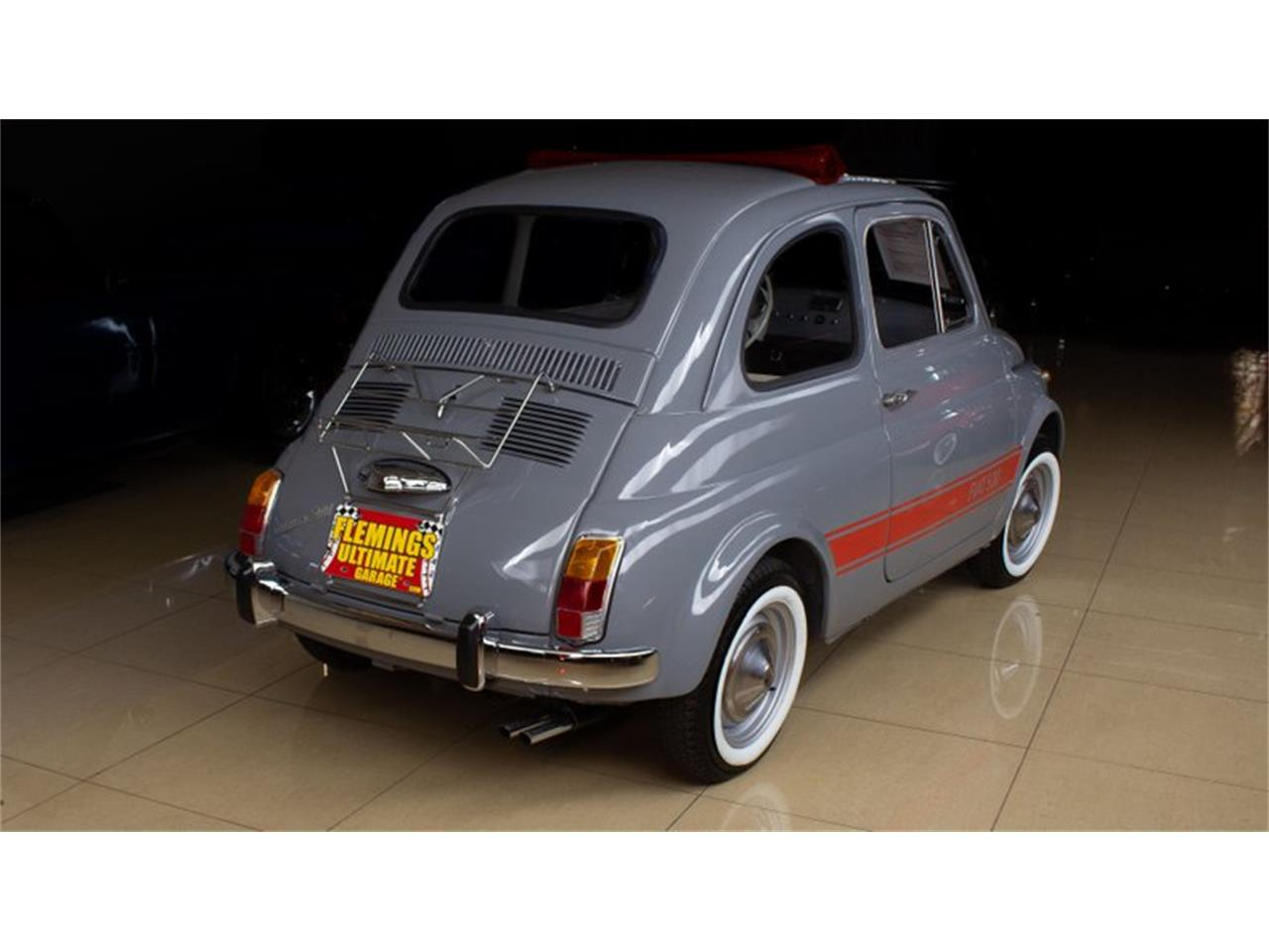 1971 Fiat 500L (CC-1390789) for sale in Rockville, Maryland