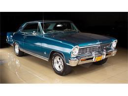 1966 Chevrolet Nova (CC-1390791) for sale in Rockville, Maryland