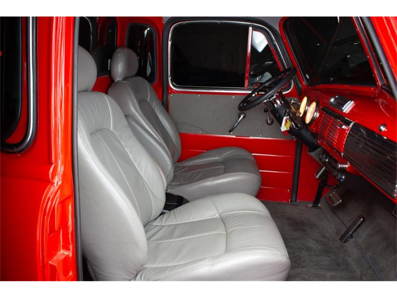 1950 Chevrolet 3100 (CC-1390792) for sale in Rockville, Maryland