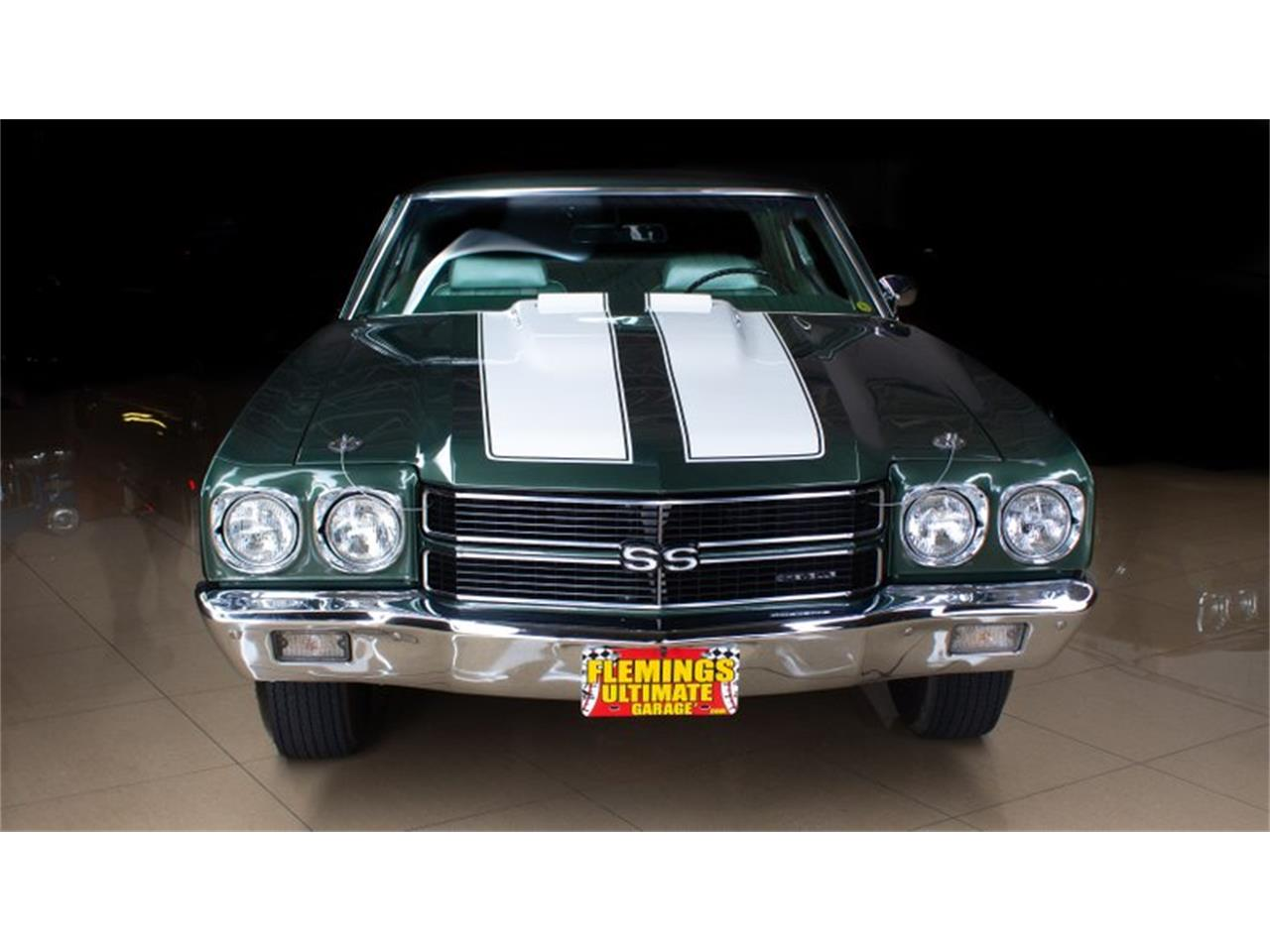 1970 Chevrolet Chevelle (CC-1390793) for sale in Rockville, Maryland