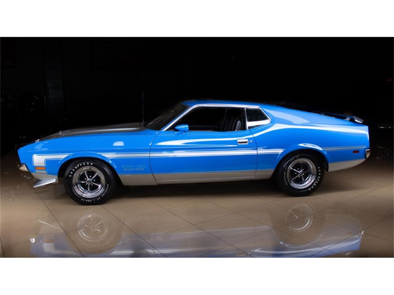 1971 Ford Mustang (CC-1390795) for sale in Rockville, Maryland