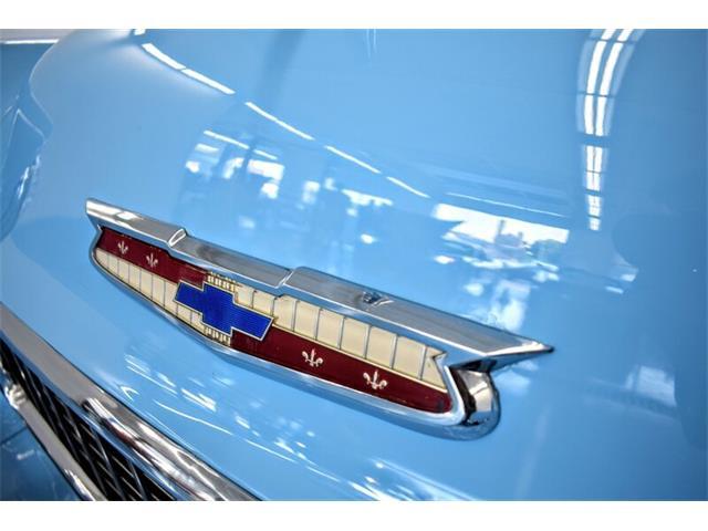 1955 Chevrolet 210 (CC-1390797) for sale in Springfield, Ohio