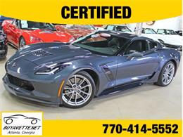 2019 Chevrolet Corvette (CC-1390798) for sale in Atlanta, Georgia