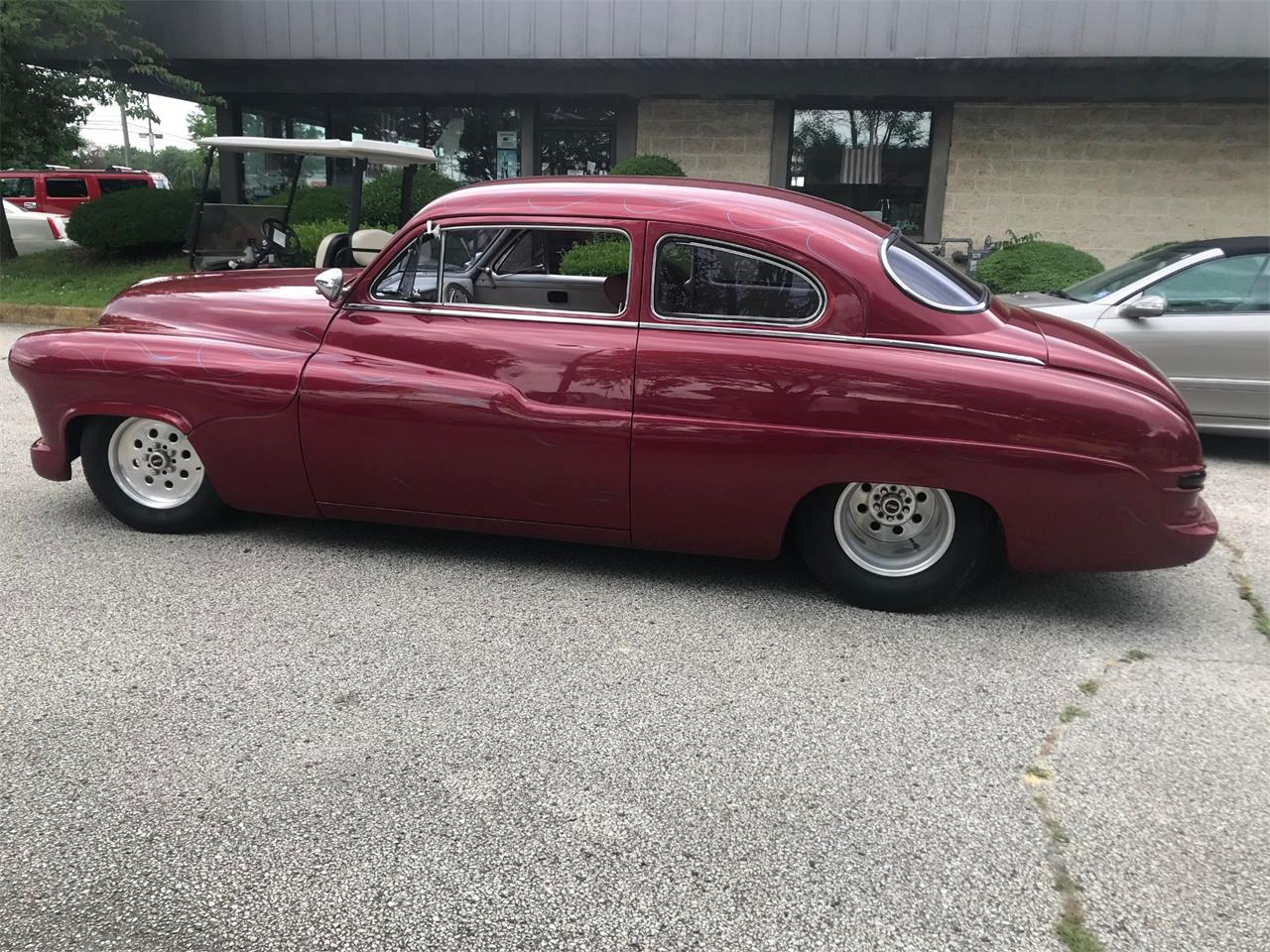 1950 Mercury Custom (CC-1390008) for sale in Stratford, New Jersey