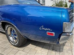 1969 Mercury Cougar (CC-1390080) for sale in Saratoga Springs, New York