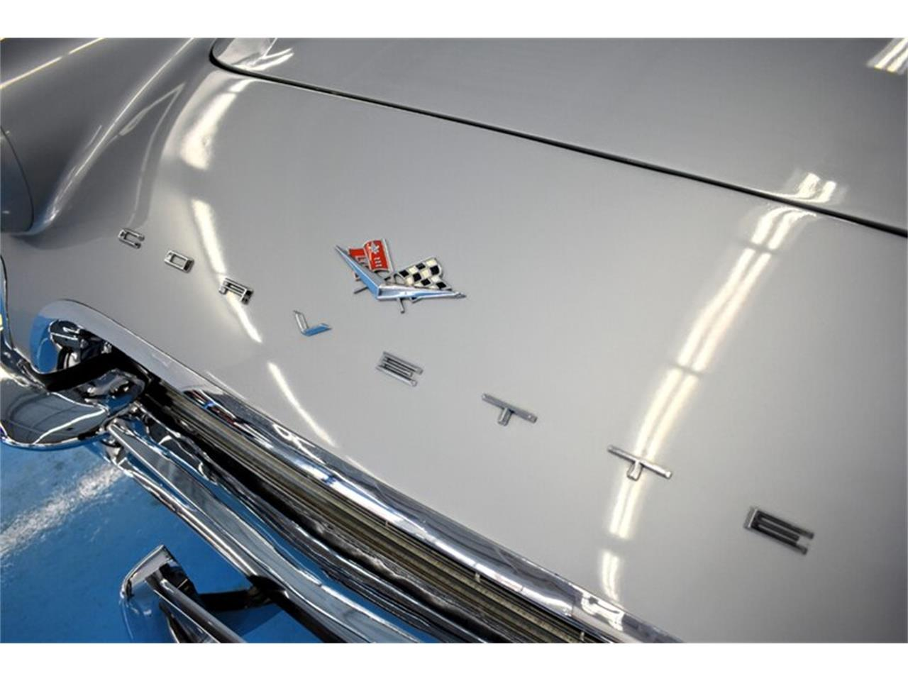 1961 Chevrolet Corvette (CC-1390802) for sale in Springfield, Ohio
