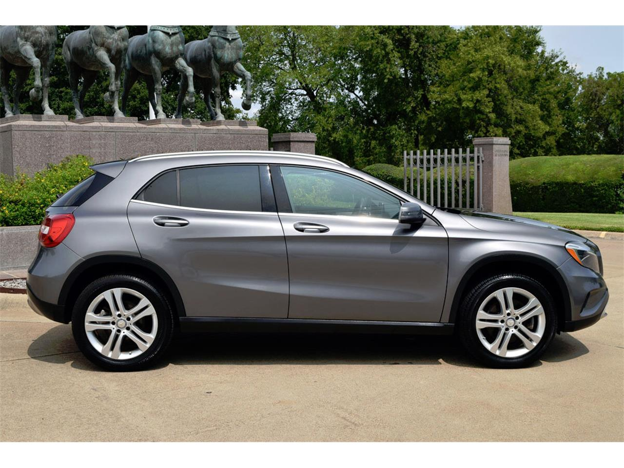 2017 Mercedes-Benz GL-Class (CC-1390811) for sale in Fort Worth, Texas