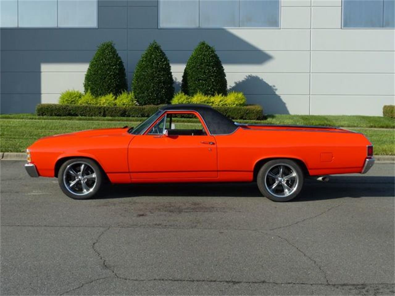 1971 Chevrolet El Camino (CC-1390812) for sale in Charlotte, North Carolina