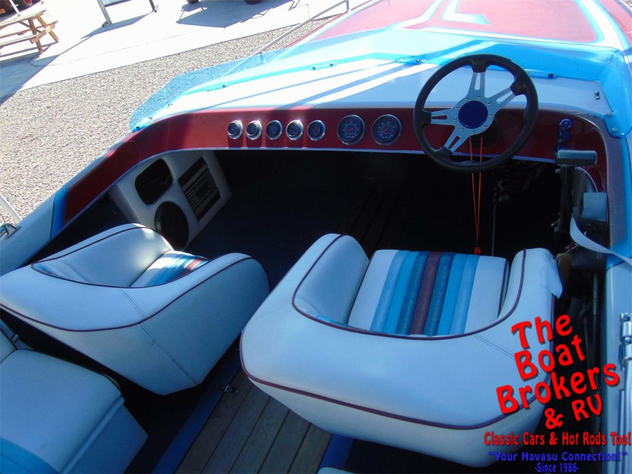 1987 Miscellaneous Boat (CC-1390815) for sale in Lake Havasu, Arizona