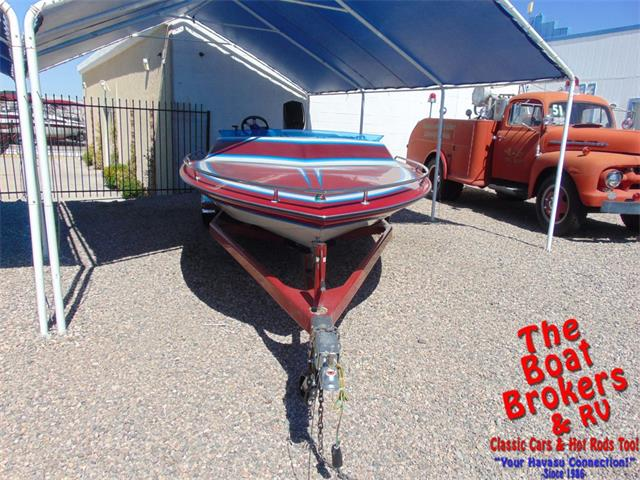 1987 Miscellaneous Boat (CC-1390815) for sale in Lake Havasu, Arizona